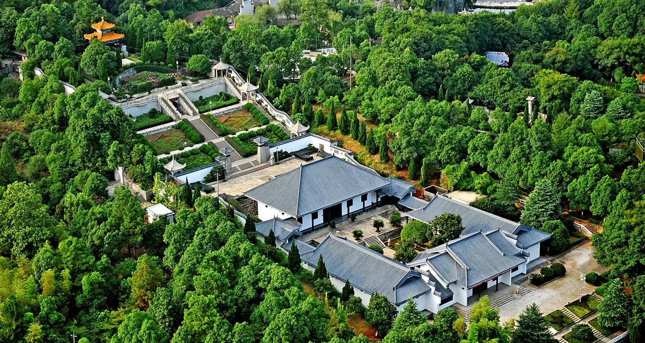 韶山毛泽东同志纪念园
